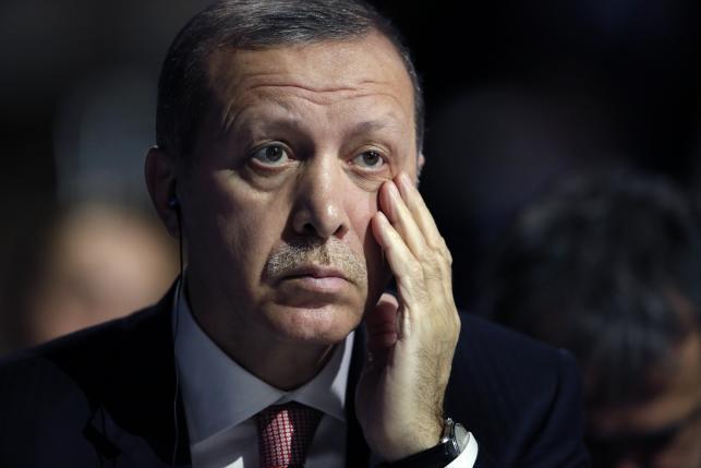 Thổ Nhĩ Kỳ, Nga, phản ứng, phản đối, cáo buộc, dầu mỏ, khai thác, bất hợp pháp, kinh doanh, vu cáo, vu khống, ngôn luận, đấu khẩu