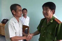 Công an Bình Thuận lên tiếng vụ án oan Huỳnh Văn Nén
