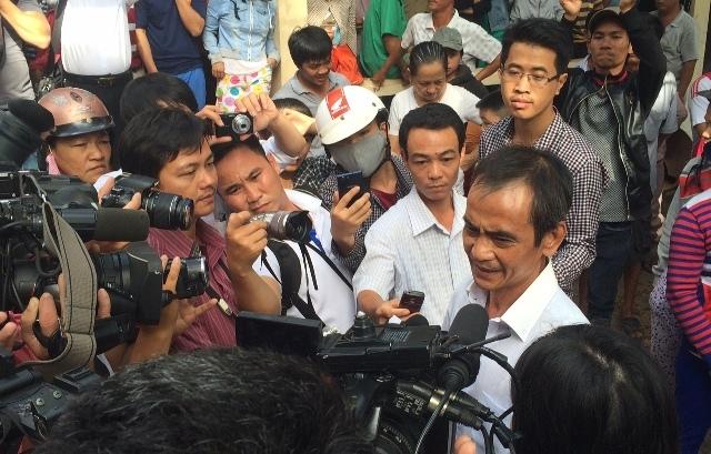 Huỳnh Văn Nén, người tù thế kỷ, án oan, xin lỗi công khai, Bình Thuận