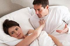 3 điều phụ nữ cần tránh khi ân ái