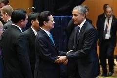 Nỗi bất an toàn cầu và vai trò của Việt Nam