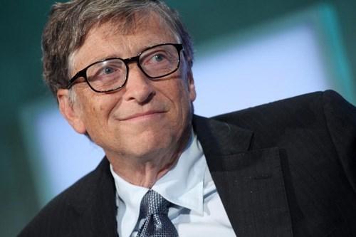 5 đại tỷ phú hiến tặng gần hết tài sản làm từ thiện