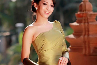 Nhan sắc các hotgirl Lào làm dân mạng điên đảo