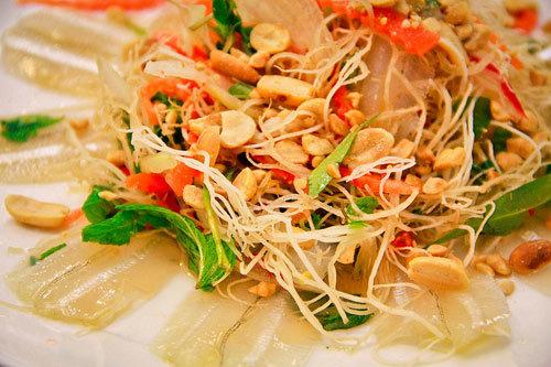 Những món ngon vừa sang chảnh vừa dân dã ở Khánh Hòa