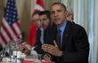 Obama thúc Erdogan đóng cửa biên giới