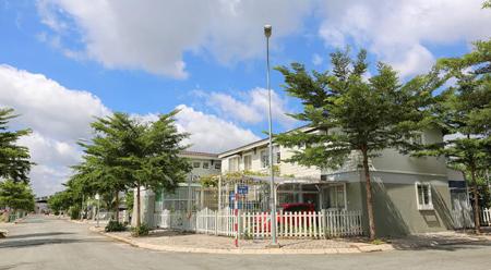 Sở hữu nhà phố Bắc Sài Gòn chỉ với 260 triệu đồng