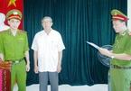 'Làm xiếc' với tiền đền bù dự án Formosa, 3 quan bị khởi tố
