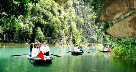 Du lịch Việt đắt khách nhờ 'cú hích địa phương'