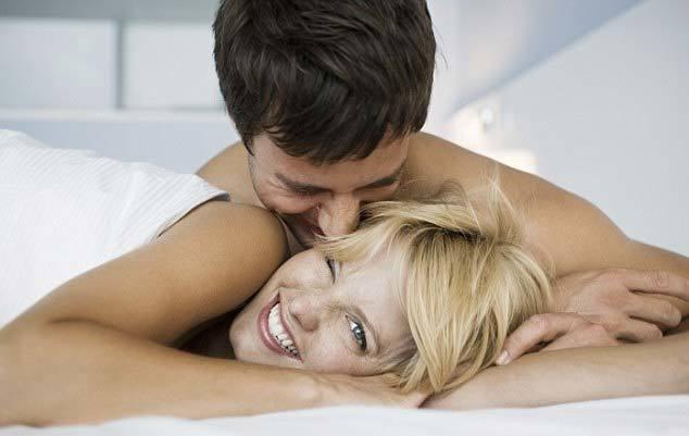 Bí quyết 'yêu' giúp đàn ông tăng cơ hội có con