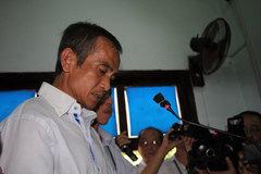 Huỳnh Văn Nén lạ lẫm với ĐTDĐ khi về đời