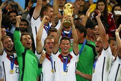 VCK World Cup sẽ tăng lên 40 đội tham dự