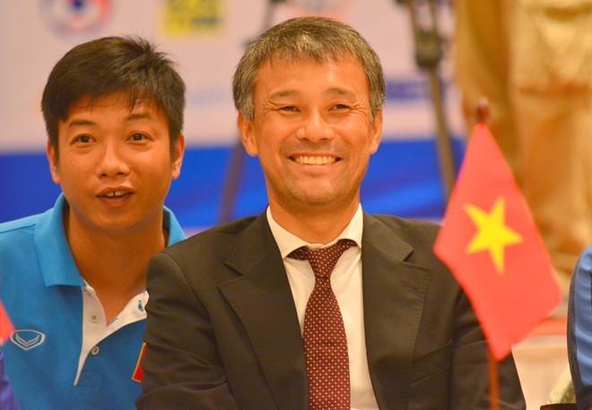 Thầy Nhật, Miura, VFF, sa thải, VFF sa thải HLV, ĐTVN, bóng đá Việt Nam, U23 Việt Nam, tuyển nữ Việt Nam