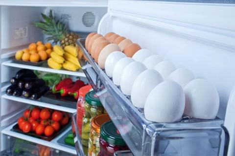 Thức ăn trong tủ lạnh để được bao nhiêu ngày?