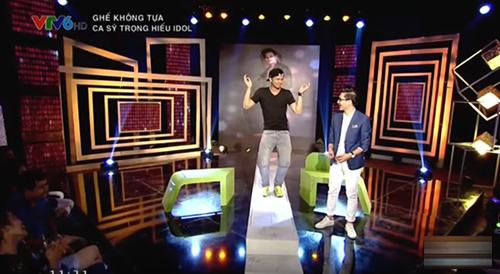 Vietnamnet, Trọng Hiếu, âm nhạc, ghế không tựa, VTV, Việt Nam