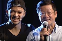 Quá khứ biến cố đầy nước mắt của quán quân VN Idol