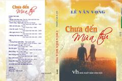 Tiếng gọi Quê hương trong truyện ngắn của Lê Văn Vọng