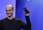Cha đẻ Android sẽ mở công ty điện thoại riêng?
