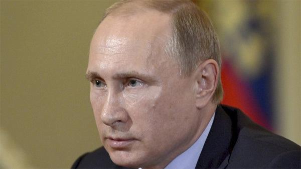 Putin 'quyết không tha' Thổ Nhĩ Kỳ