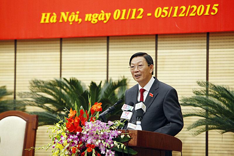Phút trần tình cuối của ông Nguyễn Thế Thảo - 1