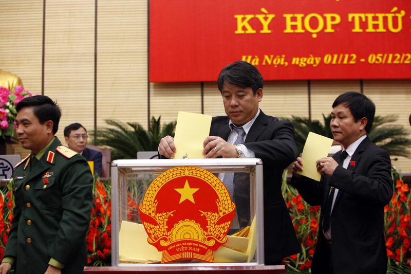 Phút trần tình cuối của ông Nguyễn Thế Thảo - 5