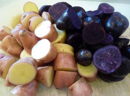 8 thực phẩm bạn đang ăn sai cách tai hại