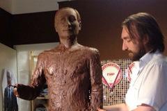 Vì sao Putin được dựng tượng bằng chocolate?