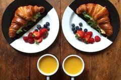 Những bữa ăn sáng hút triệu lượt like ai cũng muốn được nếm thử một lần