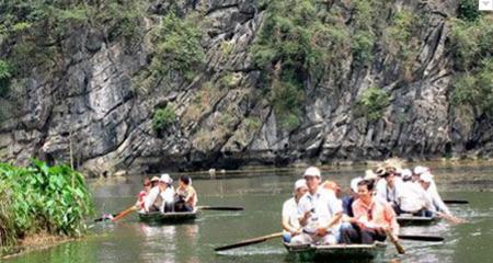 Du lịch Việt Nam: 3 quý, 50 triệu lượt khách
