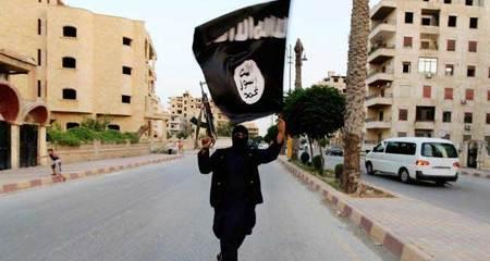 Phiến quân IS tràn sang Thái Lan?