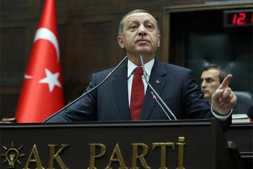 Thổ Nhĩ Kỳ 'tố ngược' Nga mua dầu của IS