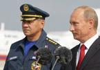 Người bày binh bố trận cho Putin ở Syria