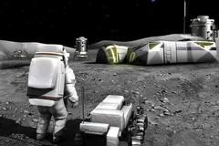 Nga chuẩn bị lập căn cứ trên Mặt trăng