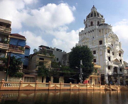 Nóng trong tuần: Hà Nội bị nẫng mất 2000 căn hộ tái định cư