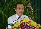 Ông Nguyễn Xuân Anh sẽ không đi nước ngoài bằng ngân sách