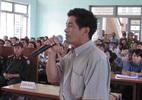 Điều tra viên án oan Huỳnh Văn Nén đang hành nghề luật sư