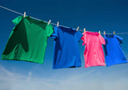 4 mẹo giúp quần áo thơm mát ngày mưa