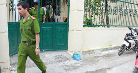 Vụ án mạng tại Đà Nẵng: Người TQ nổ súng bắn chết người TQ