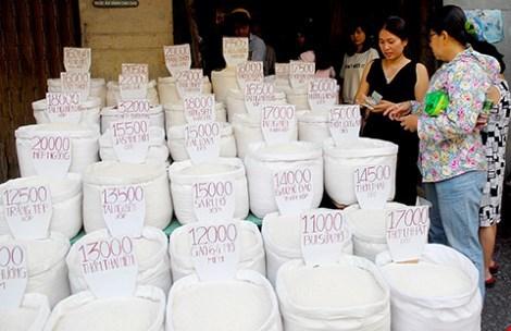 gạo, thương hiệu gạo, Việt Nam, Thái Lan, lấy gạo Nhật, xây dựng thương hiệu, gạo, thương-hiệu-gạo, Việt-Nam, Thái-Lan, xây-dựng-thương-hiệu