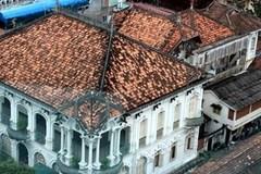 'Người nhà' bà Trương Mỹ Lan mua biệt thự cổ 35 triệu USD Sài Gòn