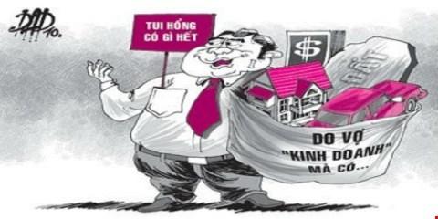 Cách 'quản' mới để tiền nhà nước không rơi vào túi cá nhân