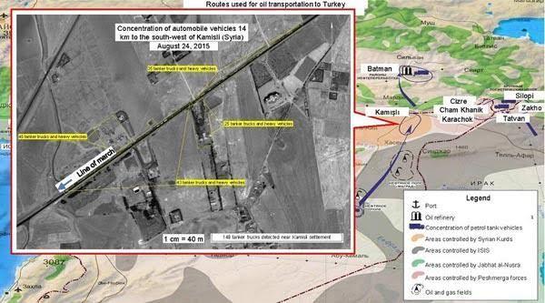 Iran có bằng chứng gây bất lợi cho Thổ Nhĩ Kỳ