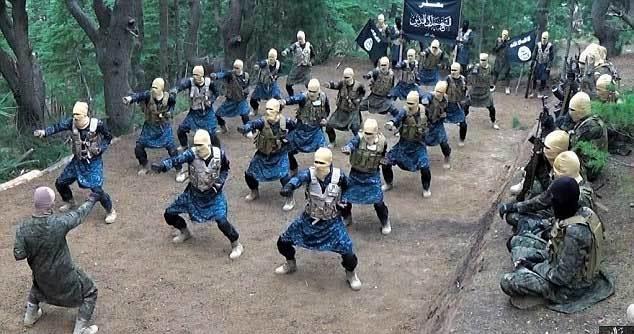 Thế giới 24h: Taliban tan nát vì IS?