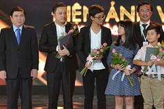 'Tôi thấy hoa vàng trên cỏ xanh' thắng áp đảo ở Liên hoan phim 19