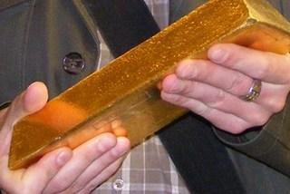 Nữ đại gia chi 12 tỷ mua hơn chục kg vàng