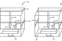 Apple đang phát triển máy in 3D
