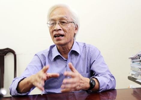 trí thức tầm vóc, Chu Hảo, Phan Đăng