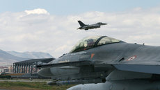 Tiết lộ chấn động về 'kế hoạch' của Thổ Nhĩ Kỳ