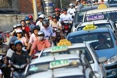 Sự thực taxi Việt Nam đắt nhất Đông Nam Á