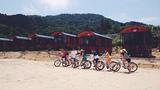 Độc đáo du lịch homestay trên đảo Cô Tô