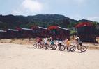 Du lịch homestay hút gia đình trẻ - ảnh 1